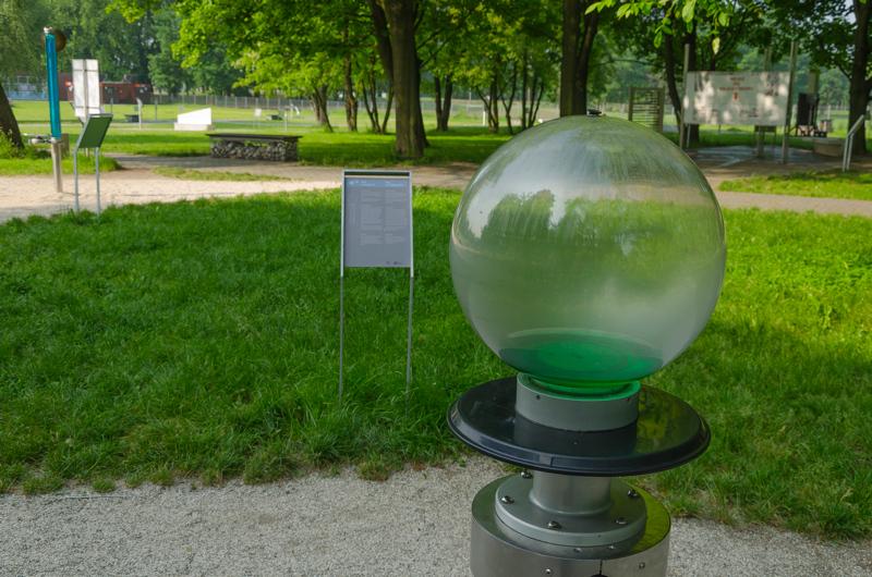 Stanisław Lem Garden of Experiences