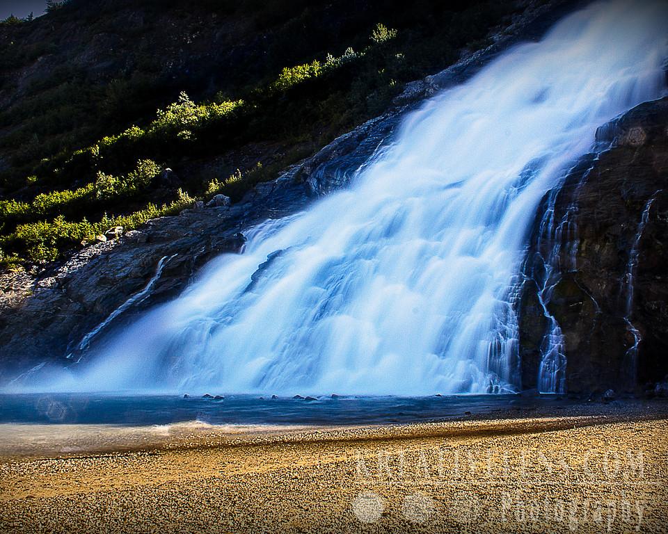 Nugget Falls