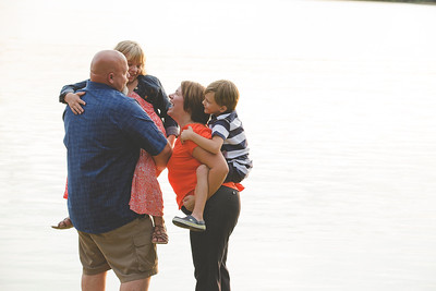 Krebs, Crissy Extended Family 2016