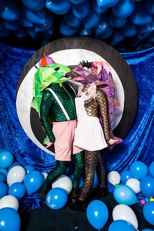 Krewe De Lune: Cirque de SoLune