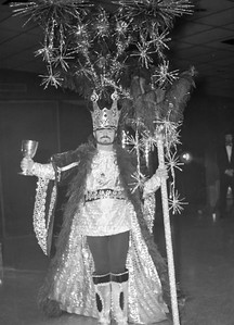 Krewe Old Images