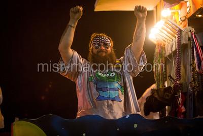 Hercules Parade 2017