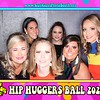 003 - Hip Huggers Ball 2020