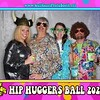 001 - Hip Huggers Ball 2020