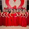 0488 - Mystic Maids  Moulin Rouge 2020