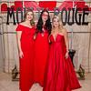 0487 - Mystic Maids  Moulin Rouge 2020