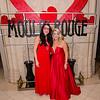 0485 - Mystic Maids  Moulin Rouge 2020