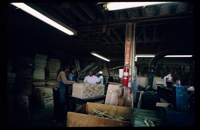 I.M. David Furniture Company, Gardena, 2004