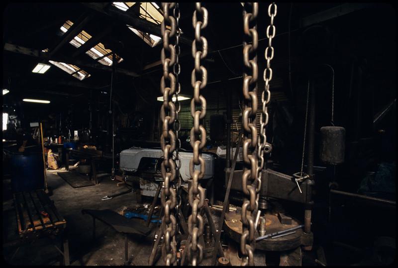 Koo's Manufacturing, Inc., South Gate, 2004