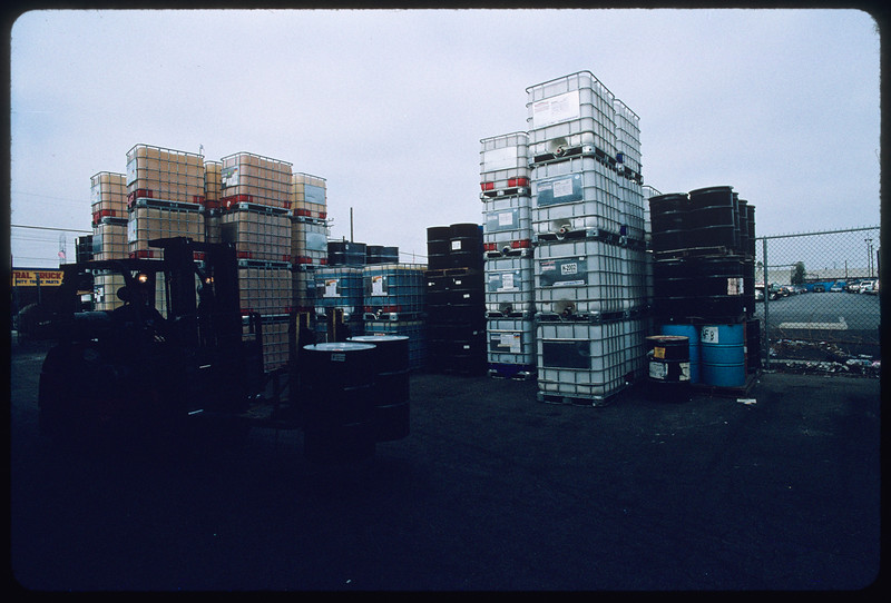 Seam Master Industries, South Gate, 2004