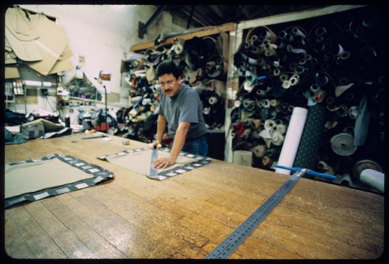 Professional Refinishing Organization, Inc. Los Angeles, 2004