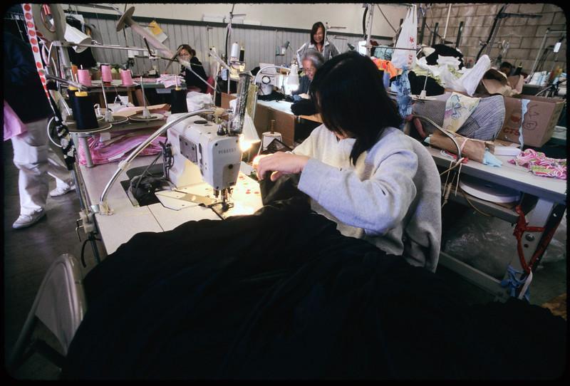 Troy Fashion, Inc. and B B Fashion, Inc., South El Monte, 2005