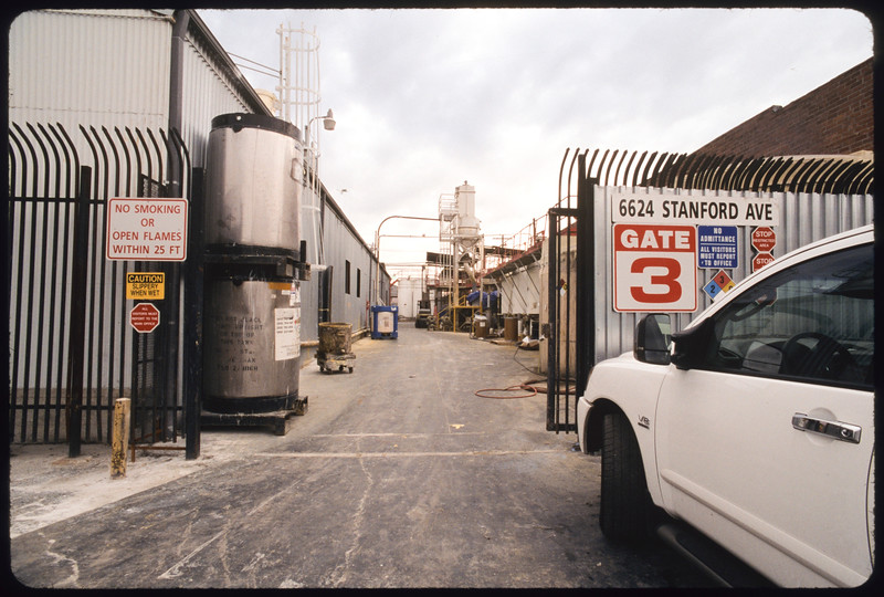 Waste Management, Los Angeles, 2005
