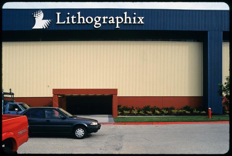 Lithographix, Inc., Hawthorne, 2004