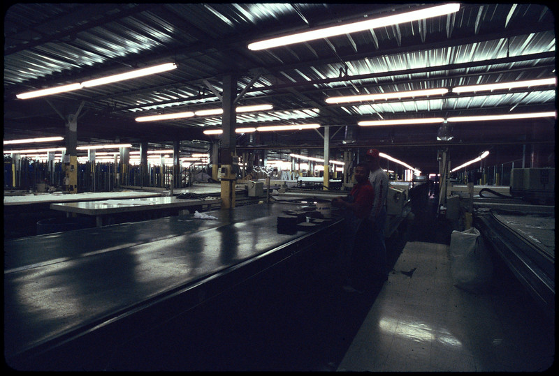 Koo's Manufacturing, Inc., South Gate, 2004