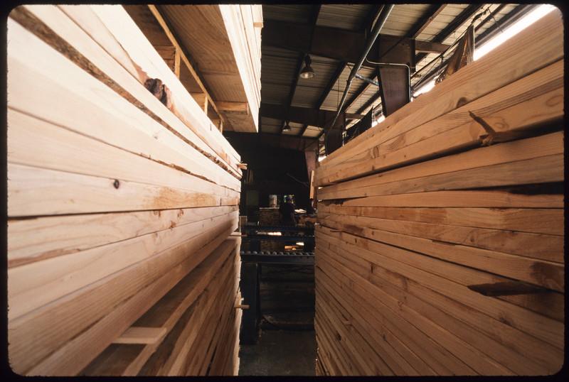 Pallet Masters, Inc., Los Angeles, 2005