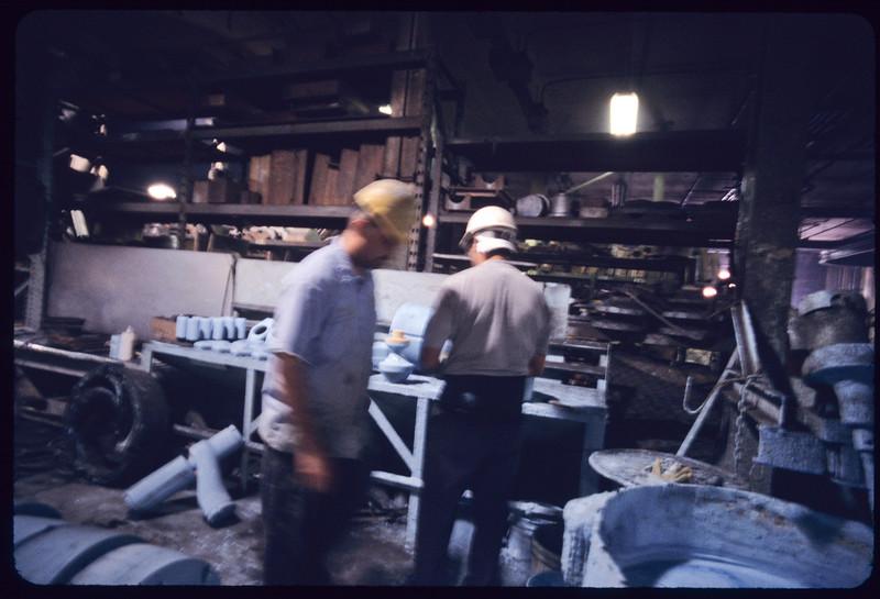Strategic Materials Corporation, South Gate, 2004