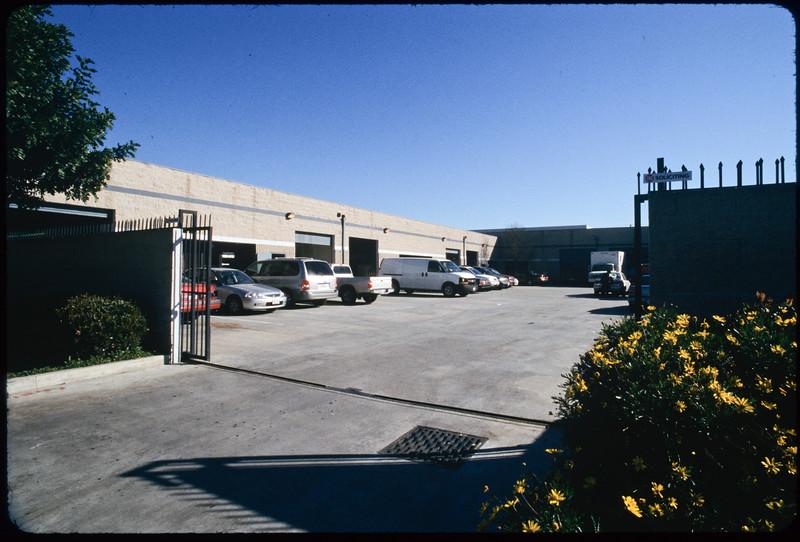 Romeo & Layla Warehousing, Inc., South El Monte, 2005