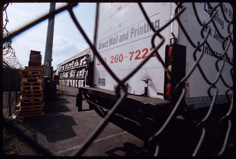 Meyer and Son Freight Systems, Inc., Los Angeles, 2004