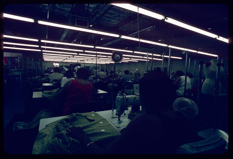 Fashion Connection Felix Tejada, North Hollywood, 2004
