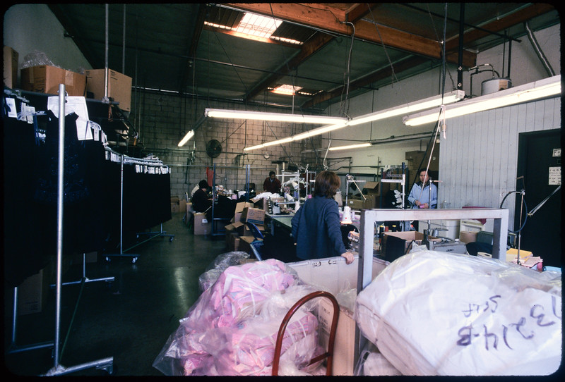 Troy Fashion, Inc. and B B Fashion, Inc., South El Monte, 2005