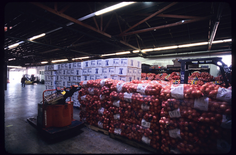 Great West Produce, Inc., Commerce, 2005