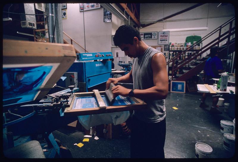 Image Maker, Los Angeles, 2004
