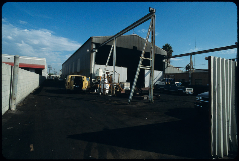 Hi-Tech Heat Treating, Company, Gardena, 2004