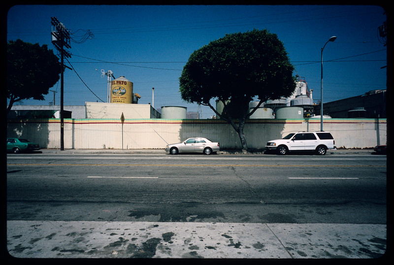 Walker Foods, Inc., Los Angeles, 2004