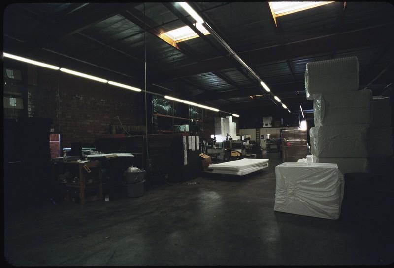Advanced Foam, Inc., Gardena, 2004
