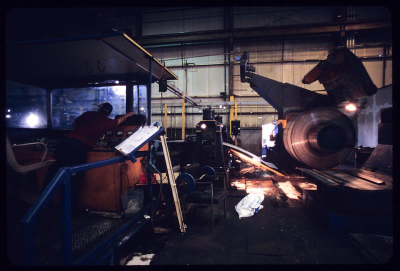 California Coil Processors, Torrance, 2004