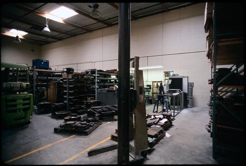 R & R Rubber Molding, Inc., South El Monte, 2005