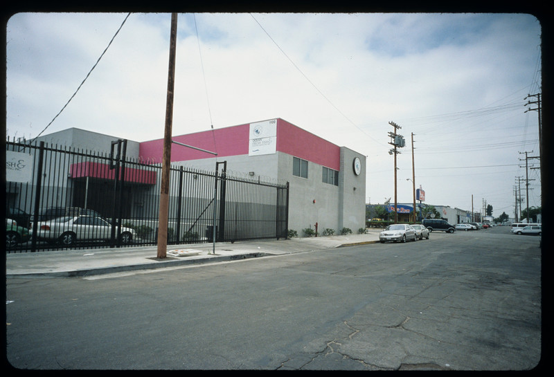 Broadway  Knitting Mills, Inc., Los Angeles, 2004