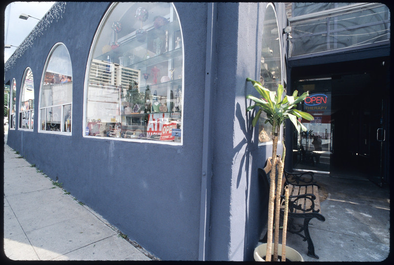 Fortune-tellers, spiritualists, psychics, Los Angeles,, etc., 2005