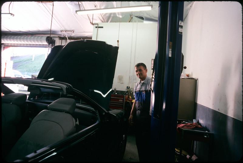 Beverly Coachcraft, Inc., Los Angeles, 2005