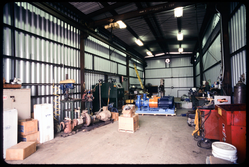 Plains Exploration and Production Company, Houston, 2004