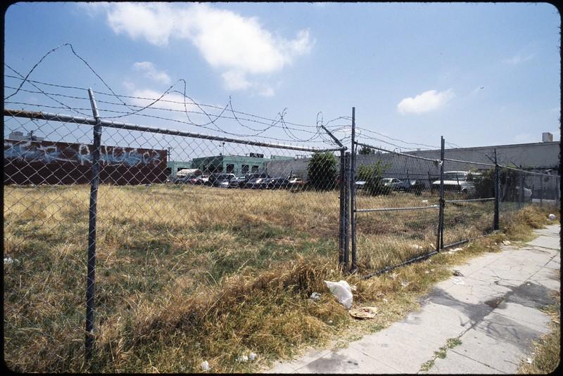 Lunachix, Los Angeles, 2005