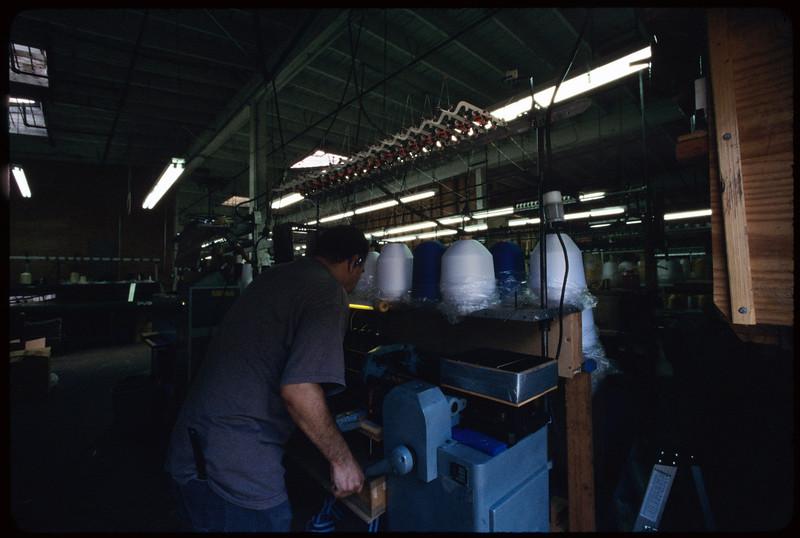 Wolfson Knitting Mills, Inc., Los Angeles, 2005