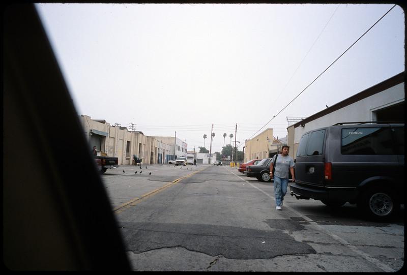 National Sandblasting Company, Inc., etc., Los Angeles, 2005
