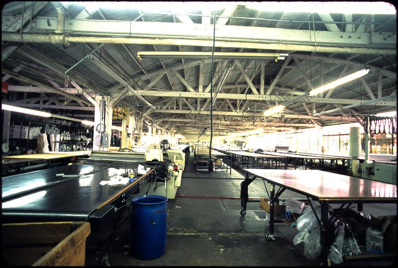 LMJ Cutting Service, Inc.