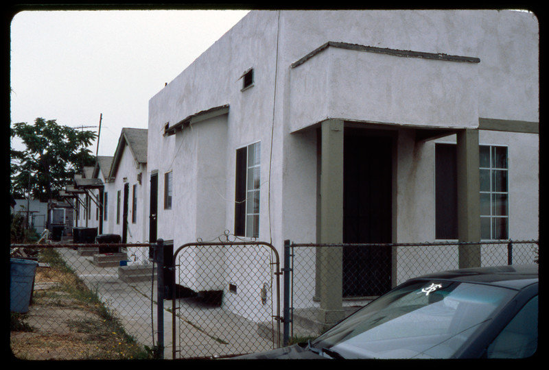Tile co., auto dismantlers, environmental remediation services, etc., Wilmington, 2005