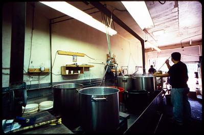 JCD Company, Los Angeles, 2005