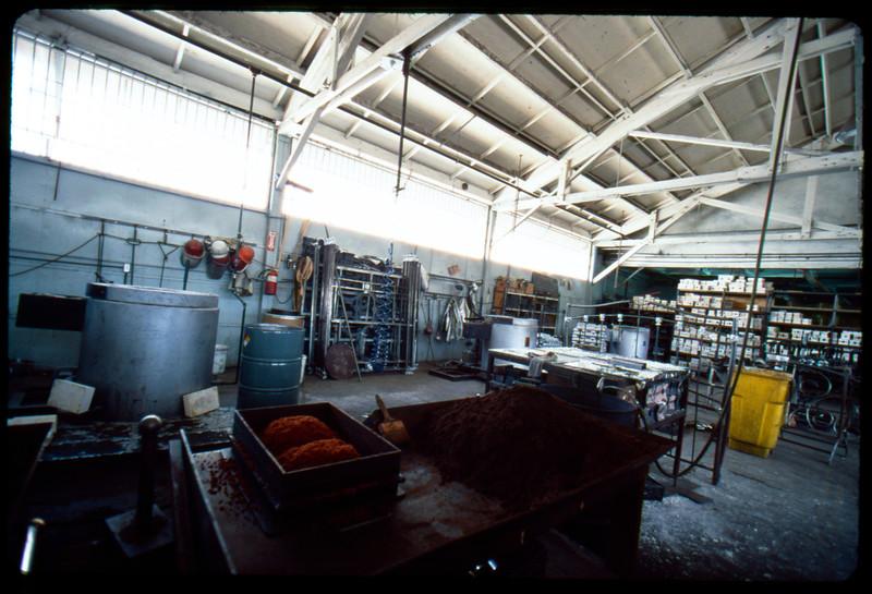 Wesley Allen, Inc., Los Angeles, 2005