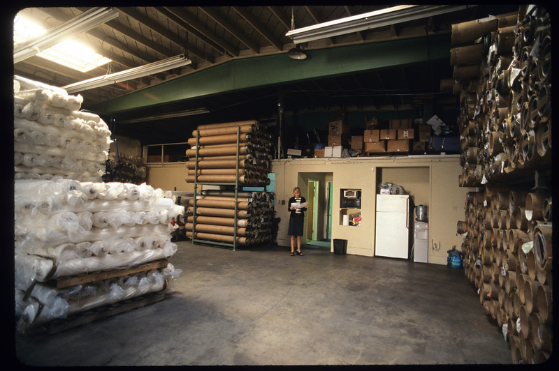Impex Textiles, Commerce, 2005