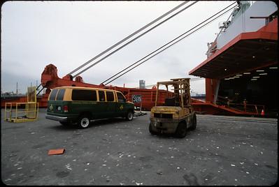 SSA Marine, Inc., Long Beach, 2005