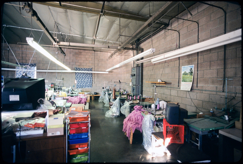 Imperial Laminators and V L Fashion, South El Monte, 2005