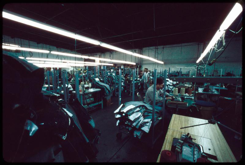 Jeantex, Inc., Los Angeles, 2005