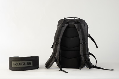 027-crossfit bag-B&W