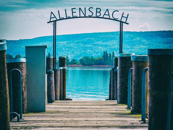 Allensbach, Bodensee