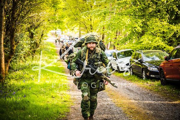 Defiant Milsim - Op Backlash